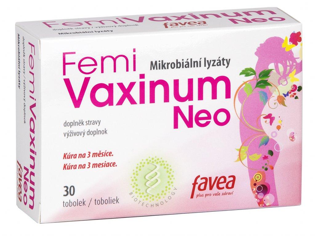 Femivaxinum Neo foto 1