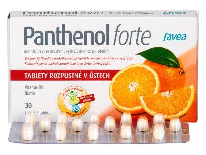 Panthenol forte foto 1