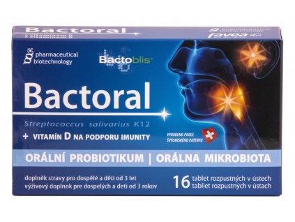 bactoral 16+D 1